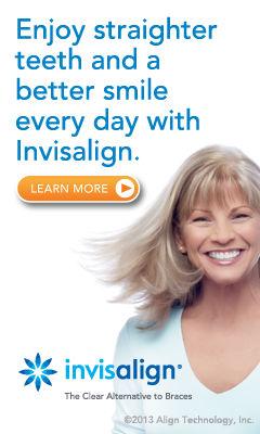 Invisalign Better Smile