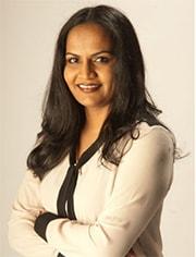 Dr. Shabana Zahir